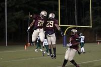 2015 1st RND PLAYOFFS LANGSTON HUGHES